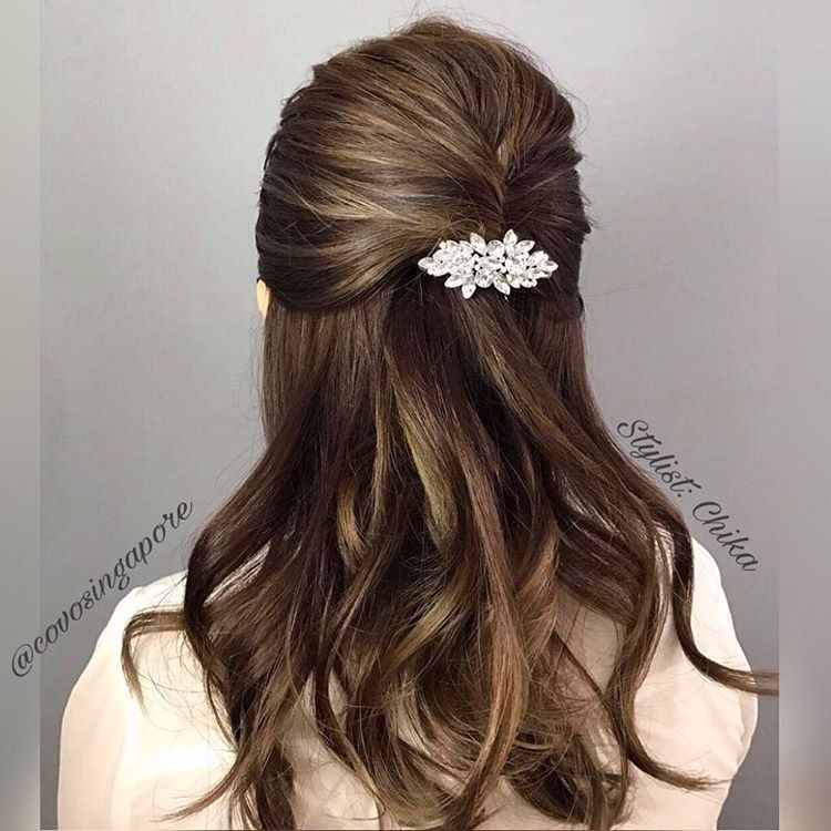 Best Hair Salons For Dd Hairstyling Weddings Updos Party Hair