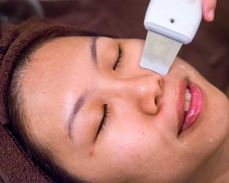 100+ Spa Facial Extractions – yasminroohi