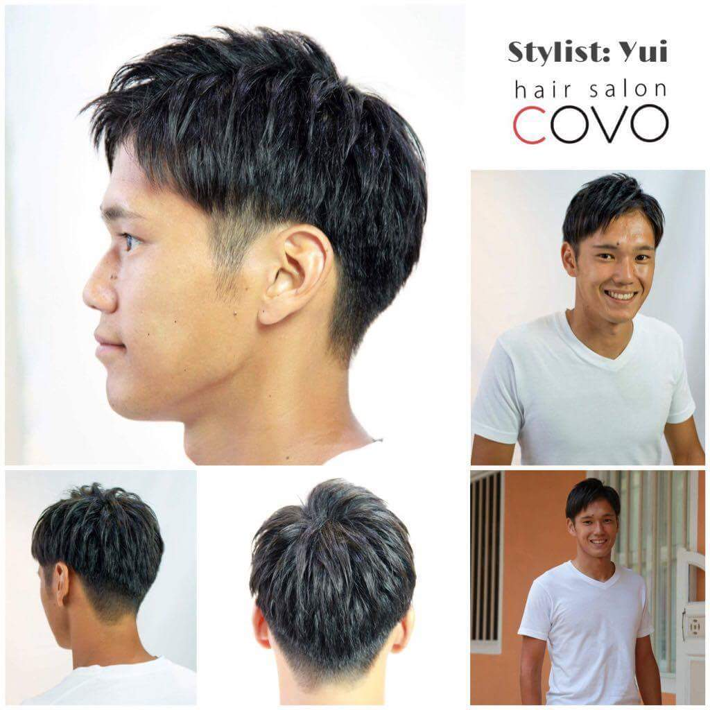 By COVO Japanese Hair Salon @ Keong Saik Rd