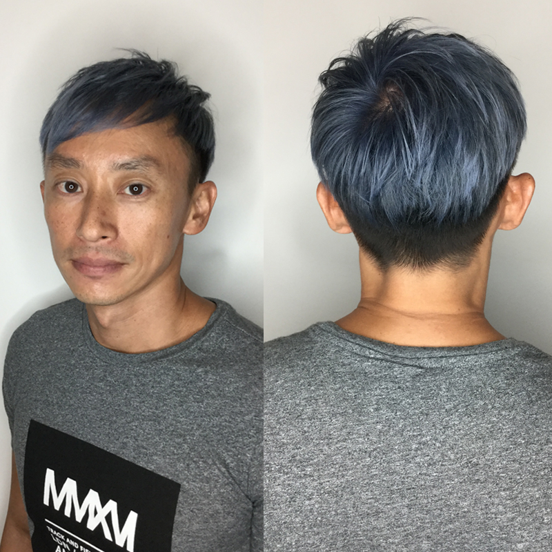5 Hairstyles Singaporean Men Can Confidently Pull Off After 30
