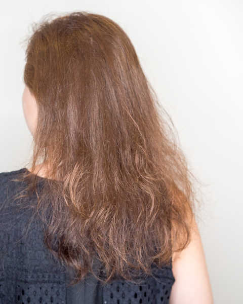 Fine And Frizzy Hair This New Perm From Picasso Hair Studio Can