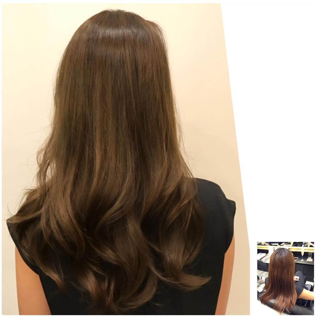 Best Hair Salons For Perms In Singapore For 2017