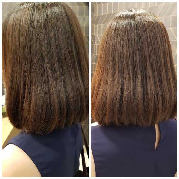 Pro Trim Korean Hair Salon Jurong East Jem Best Korean Perm Hair