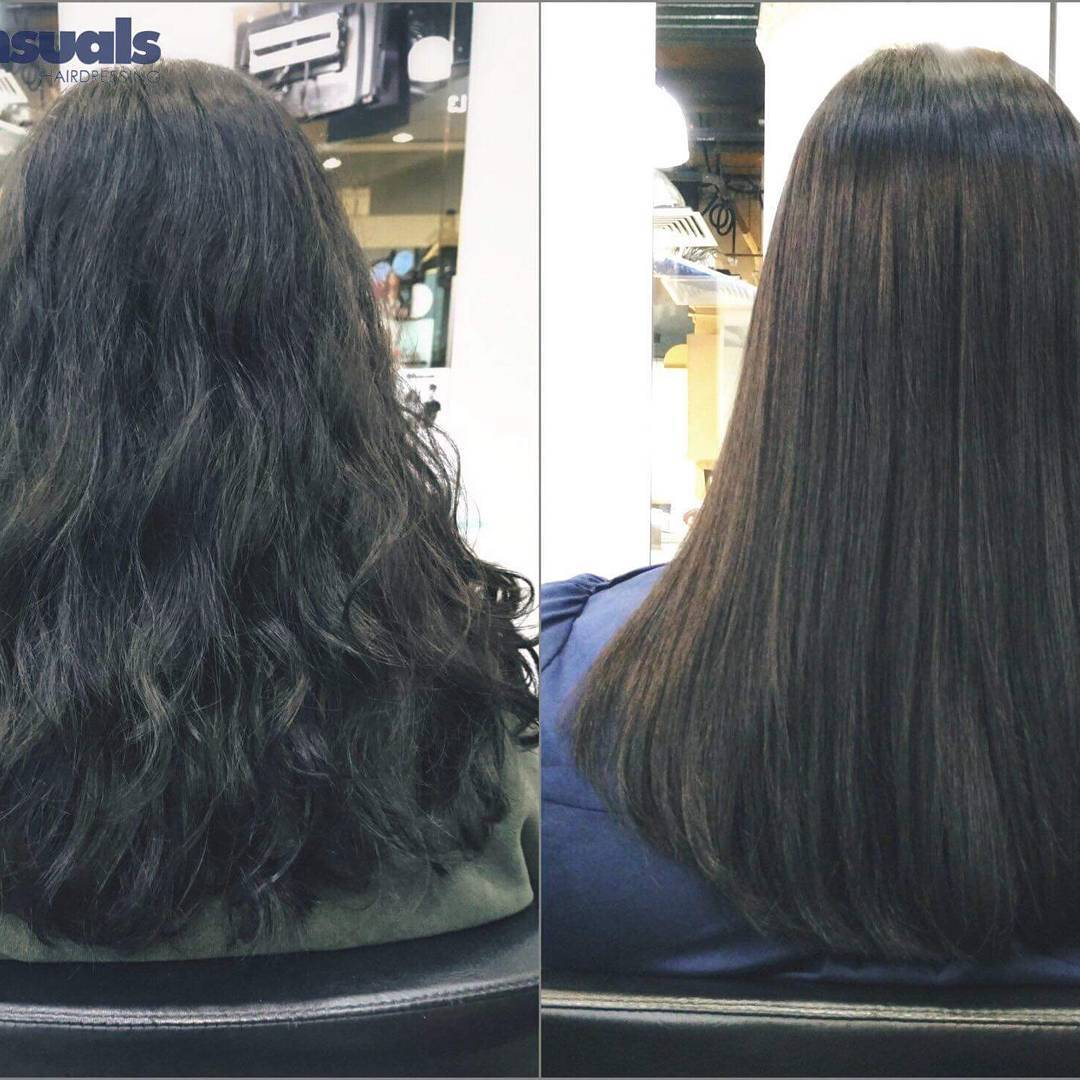 Best Salons For Keratin Treatment In Singapore