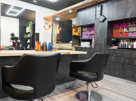 Act point salon shaw towers singapore hair salon reviews for Act point salon review