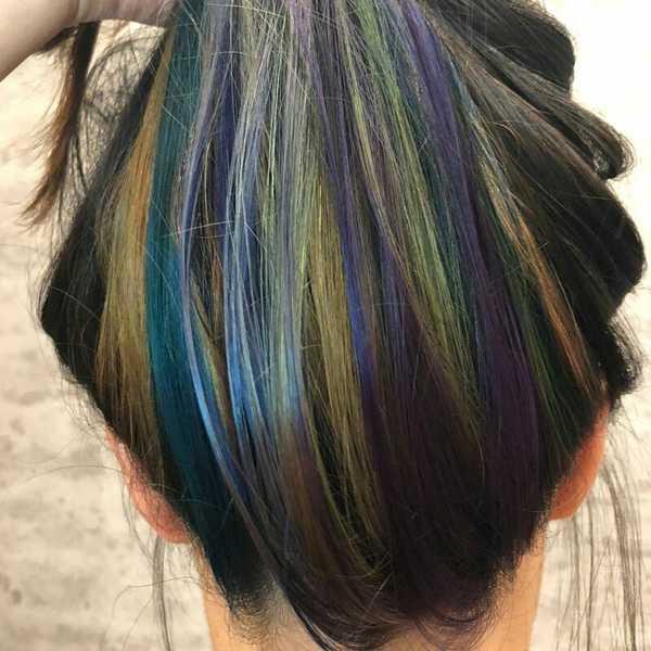 Zinc Korean Hair Salon | Millenia Walk | Orchard Central ... - photo #25