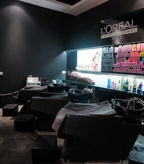 Zinc Korean Hair Salon | Orchard Central | Best Perm Hair ... - photo #27