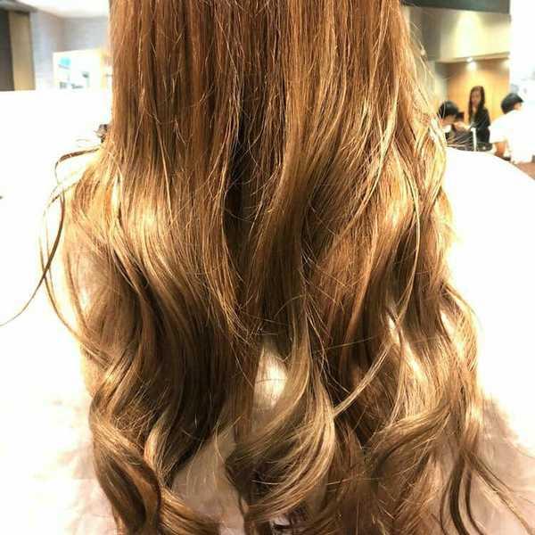 Zinc Korean Hair Salon | Millenia Walk | Orchard Central ... - photo #50