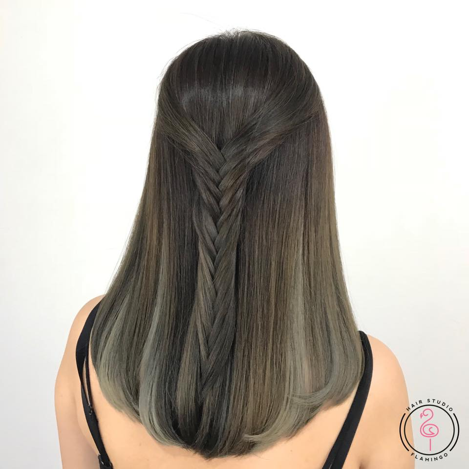 Best Hair Colour For Your Chinese Zodiac Sign 2018