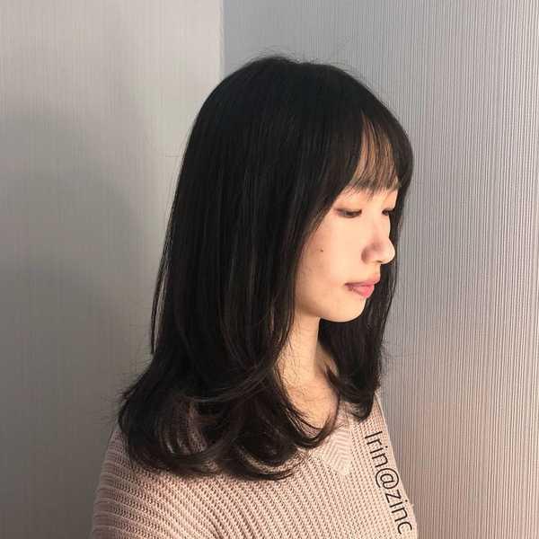 Zinc Korean Hair Salon | Millenia Walk | Orchard Central ... - photo #22