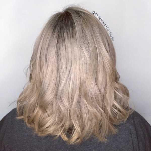 99 Percent Hair Studio Bedok Point Singapore Hair