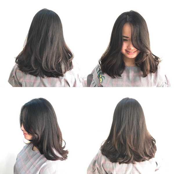 Zinc Korean Hair Salon | Millenia Walk | Orchard Central ... - photo #44