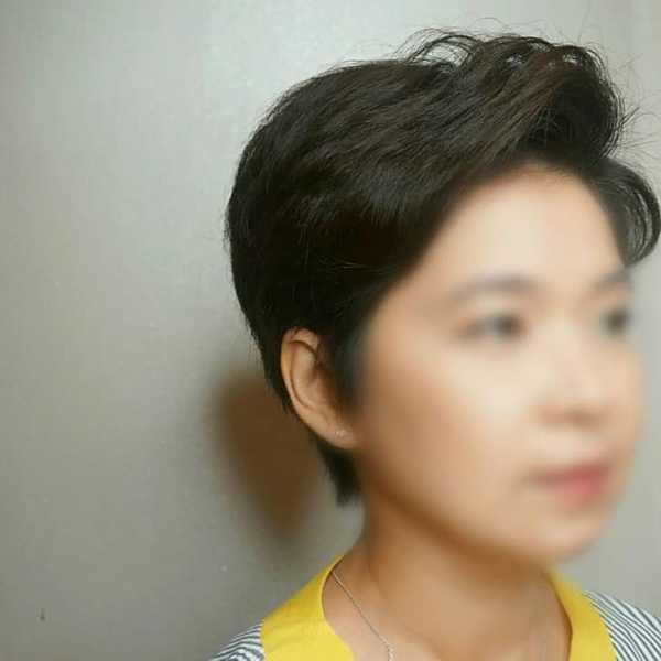 Zinc Korean Hair Salon Millenia Walk Orchard Central