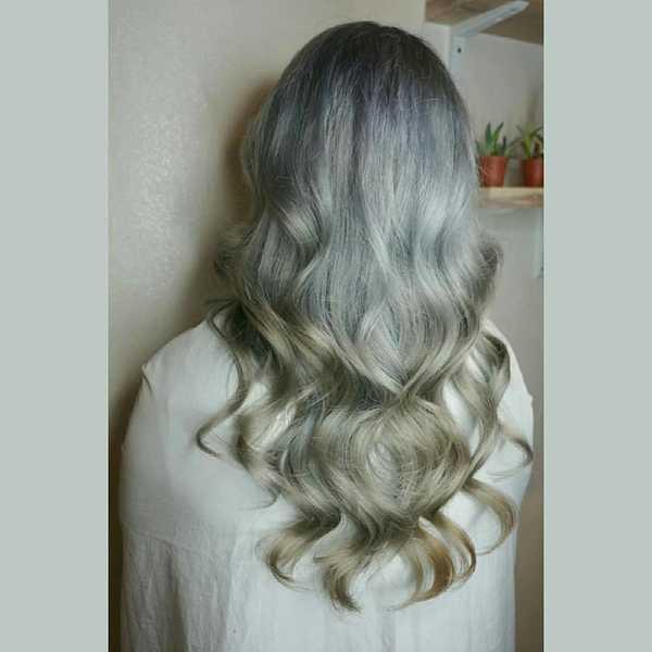 Zinc Korean Hair Salon | Millenia Walk | Orchard Central ... - photo #37