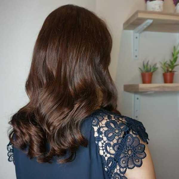 Zinc Korean Hair Salon | Millenia Walk | Orchard Central ... - photo #31