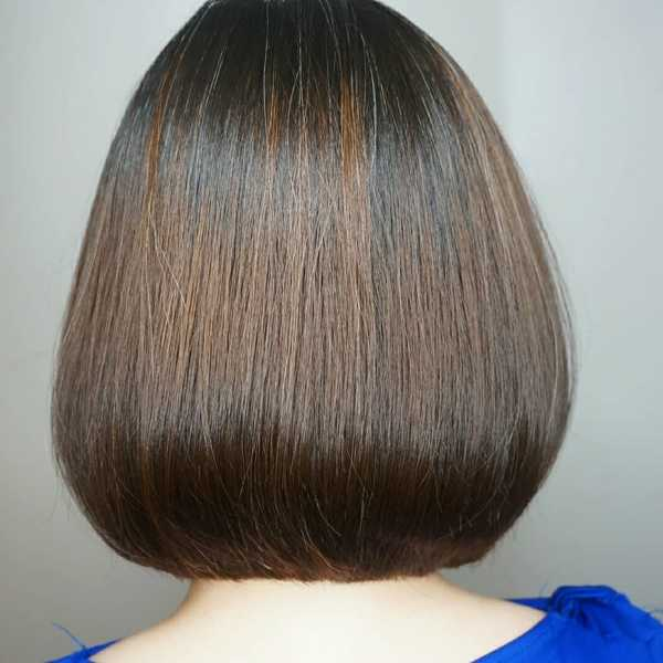Zinc Korean Hair Salon | Millenia Walk | Orchard Central ... - photo #40