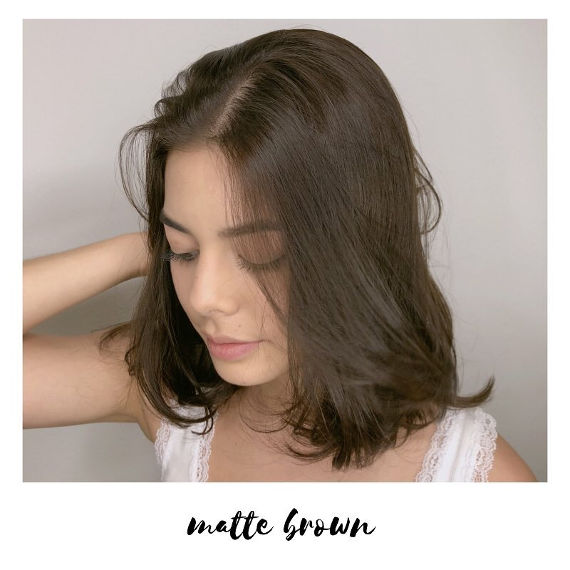 20 Most Popular Shades of Brown in Singapore RIGHT NOW