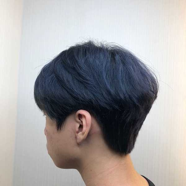 Zinc Korean Hair Salon | Millenia Walk | Orchard Central ... - photo #14
