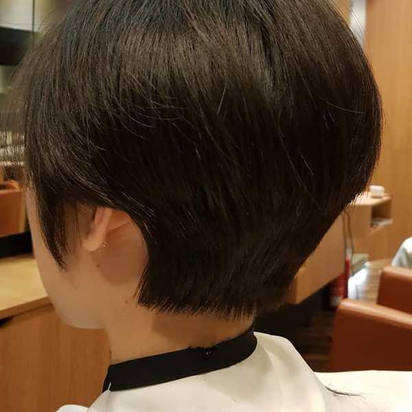 Zinc Korean Hair Salon | Millenia Walk | Orchard Central ... - photo #21