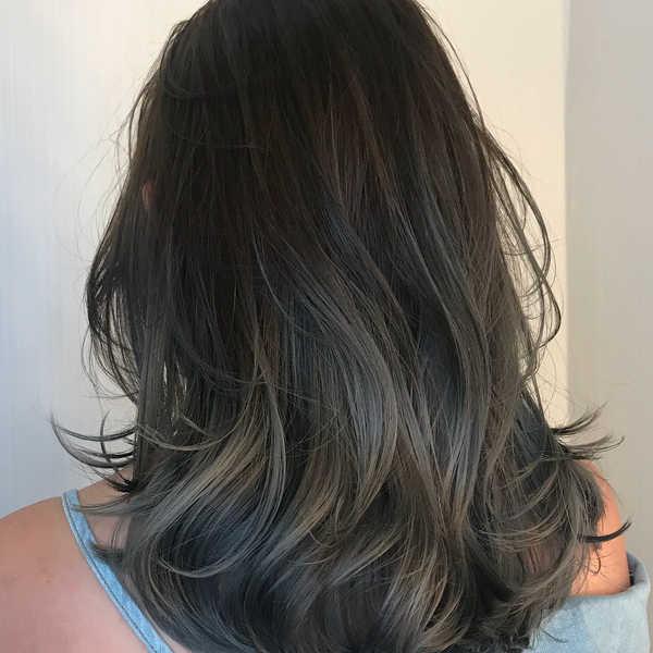 Zinc Korean Hair Salon | Millenia Walk | Orchard Central ... - photo #34