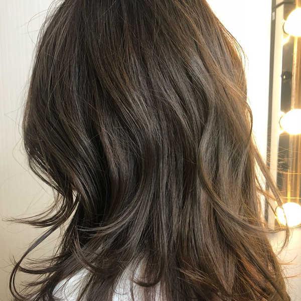 Zinc Korean Hair Salon | Millenia Walk | Orchard Central ... - photo #8