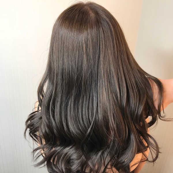Zinc Korean Hair Salon | Millenia Walk | Orchard Central ... - photo #28