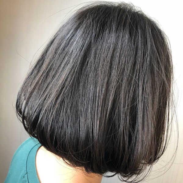 Zinc Korean Hair Salon | Millenia Walk | Orchard Central ... - photo #38