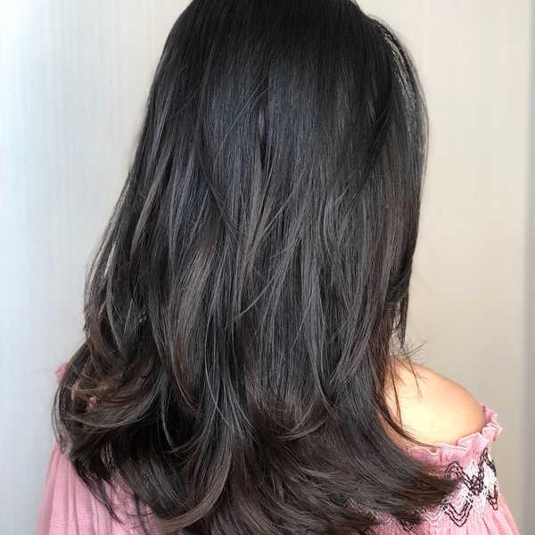 Zinc Korean Hair Salon | Millenia Walk | Orchard Central ... - photo #49