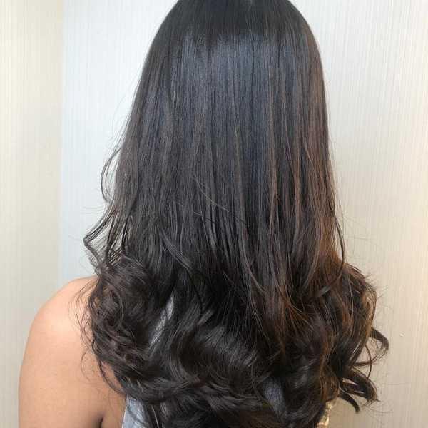 Zinc Korean Hair Salon | Millenia Walk | Orchard Central ... - photo #17