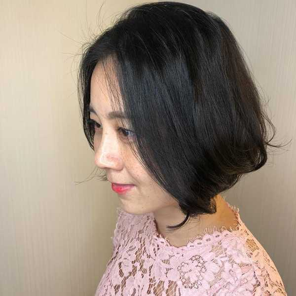 Zinc Korean Hair Salon | Millenia Walk | Orchard Central ... - photo #41