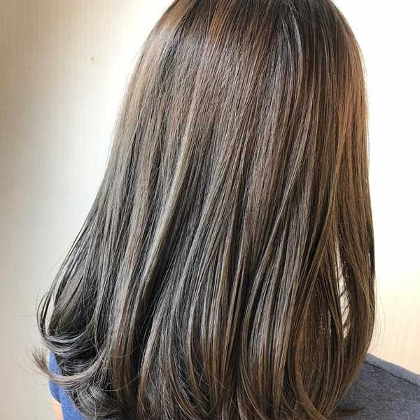 Zinc Korean Hair Salon | Millenia Walk | Orchard Central ... - photo #30