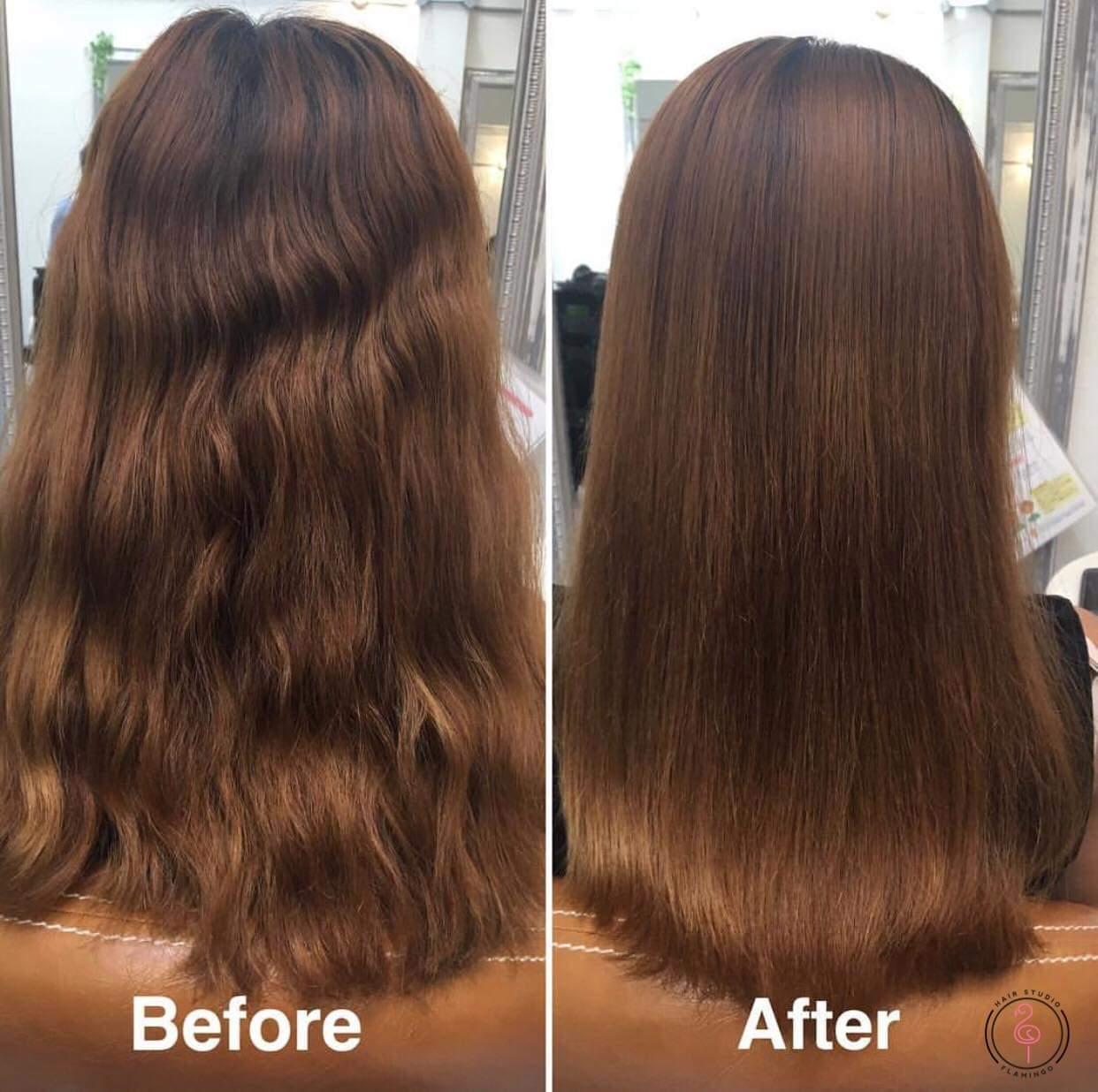 Best Hair Salons for Rebonding in 2018 / 2019