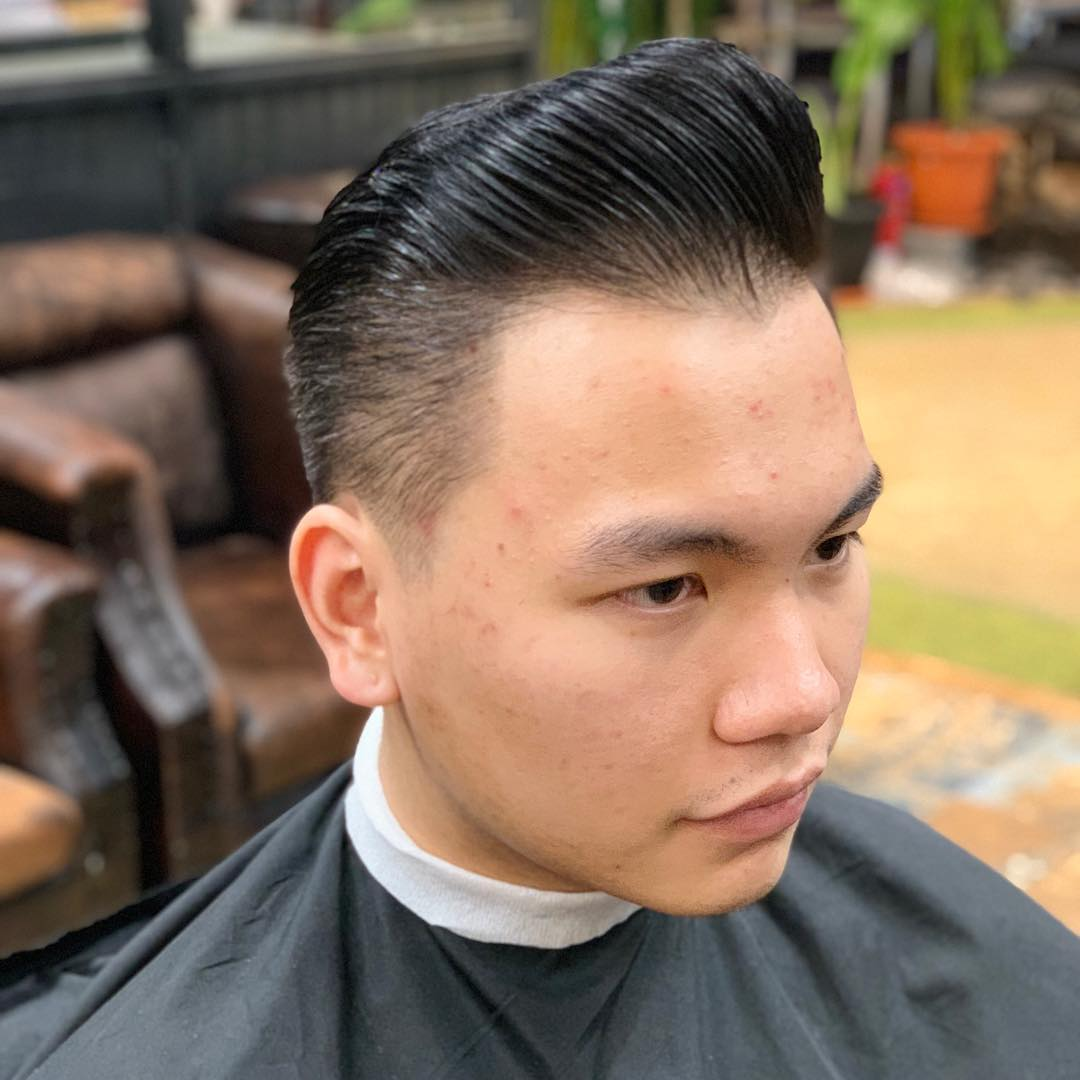 2019 S Trending Men S Hairstyles For The Suave And Fashion Forward
