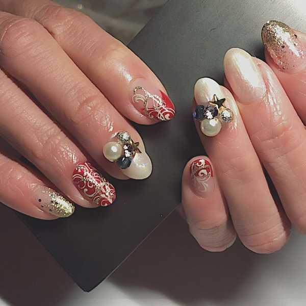 edee10ff419 Branche Nail Salon | Capitol Piazza | Singapore Best Japanese Nail ...