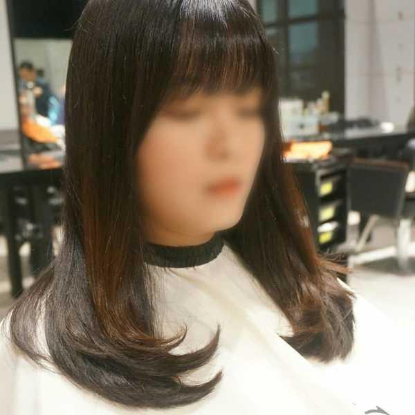 Zinc Korean Hair Salon | Millenia Walk | Orchard Central ... - photo #32