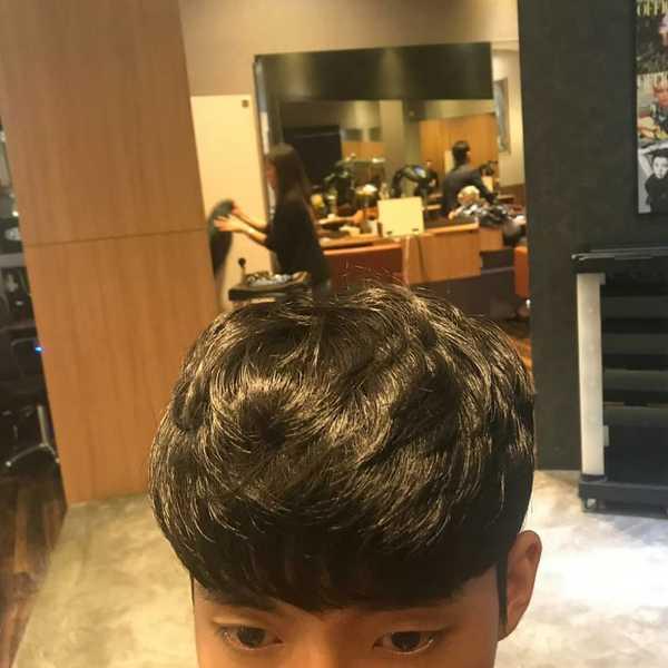 Zinc Korean Hair Salon | Millenia Walk | Orchard Central ... - photo #9