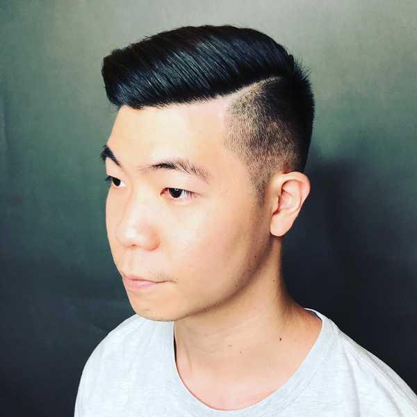 Zinc Korean Hair Salon | Millenia Walk | Orchard Central ... - photo #47