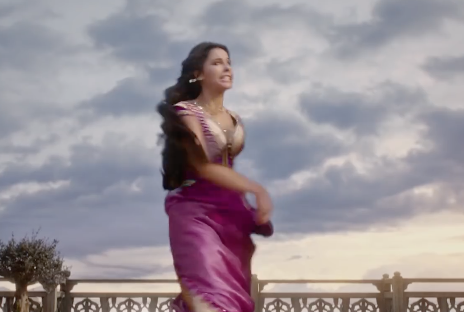 10 Things You Can Do To Look And Feel Like Princess Jasmine From Aladdin