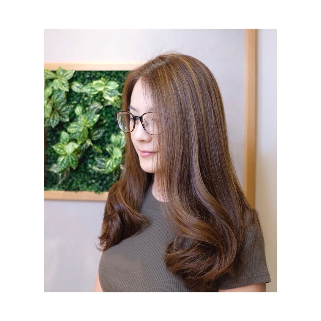 Singapore S Best Hair Salons For Hair Colour To Take You Into 2021