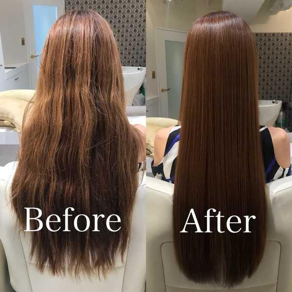 Science Aqua Hair Treatment