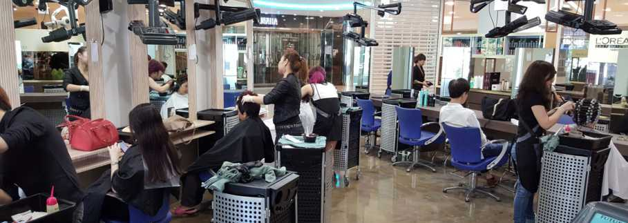 hair styling school kimage school of hairdressing marina square singapore 2394