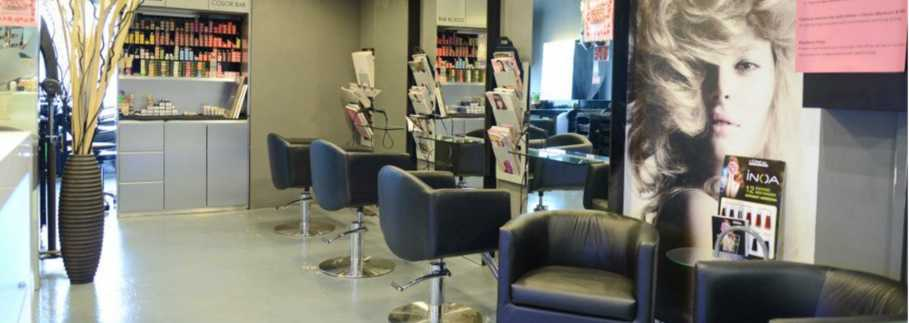 Mine 39 s salon far east plaza singapore 39 s best hair for 1662 salon east reviews