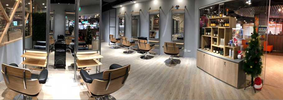 Be U Hair Design | The Centrepoint | Singapore Best Hair ...