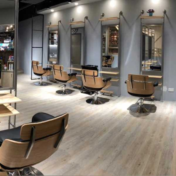 Be U Hair Design | The Centrepoint | Singapore Best Hair Salon Reviews