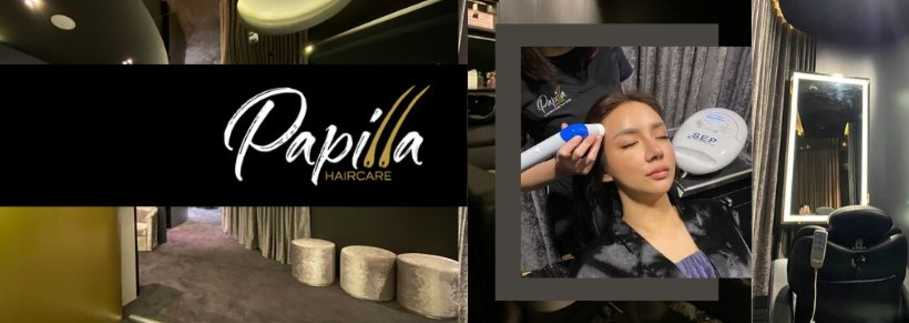 Papilla Haircare Ngee Ann City Best Haircare Centre Reviews In Singapore